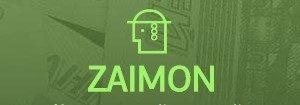 Кошерные займы Zaimon