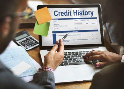 История по кредиту